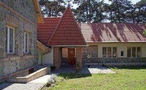 Kisalagi közösségi ház