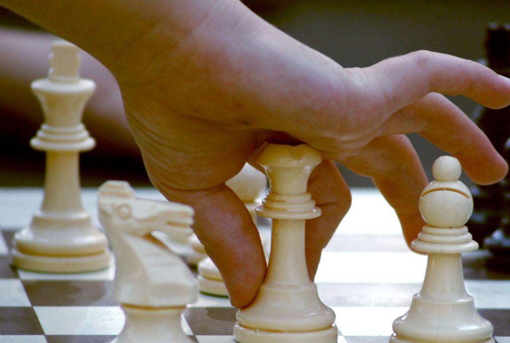 Hóbagoly sakk klubb